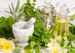 درمان کچلی در طب سنتی
