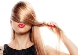 ریزش مو و علل آن