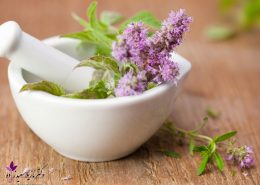 درمان گال در طب سنتی